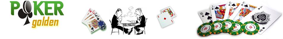 """Golden Poker"" – онлайн покер ""Техасский Холдем"""